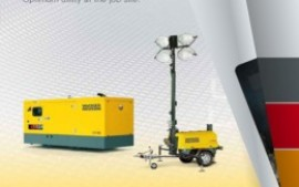 Power generators & lighting