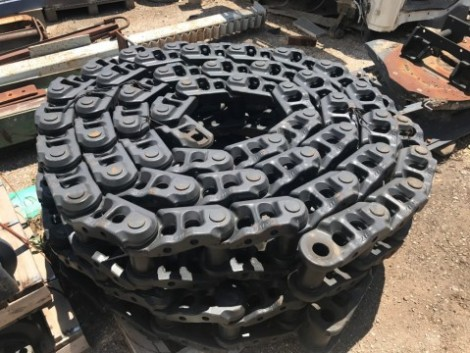 KOMATSU NEW CHAINS FOR PC600-8 - vournas.gr
