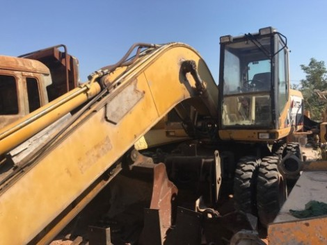 CAT M320 ** PARTS ONLY ** - vournas.gr